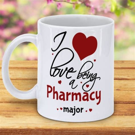 Pharmacy Major by I Being A Pharmacy Major Coffee Mug 5amily