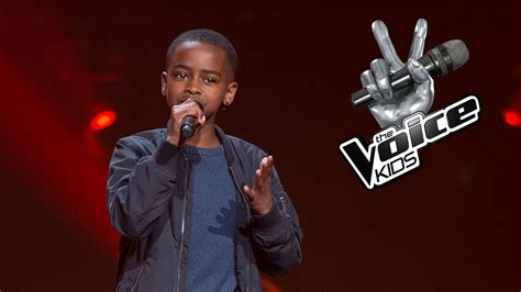 Blind Voice Gemario Someone Like You The Voice Kids 2016 The