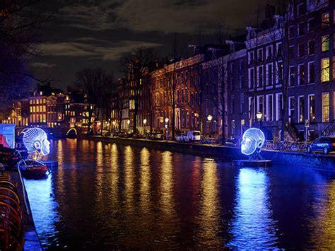 Amsterdam Light by Amsterdam Light Festival 2015 Gt Gt November 28 January 17