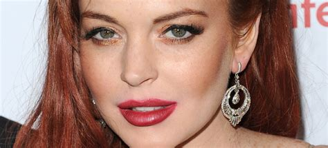 Lindsay Lohan Booed For Poor Hosting by Lindsay Lohan May Host Own Version Of Storage Wars