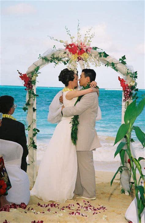 Hochzeit Hawaii by Hawaii Wedding Ceremony