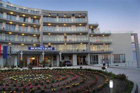 Moonlight Hotel hotel moonlight sveti vlas bulharsko recenzie last minute