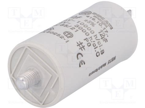 ducati capacitor 25uf ducati capacitor 25uf 28 images washing machine part polypropylene ac motor sh capacitor