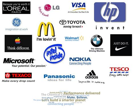 how to make a company logo and tagline company logos and slogans creative ads and more