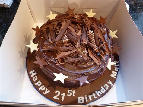 Chocolate Birthday Cake by Chocolatey Cake Wedding Birthday Cakes From Maureen S