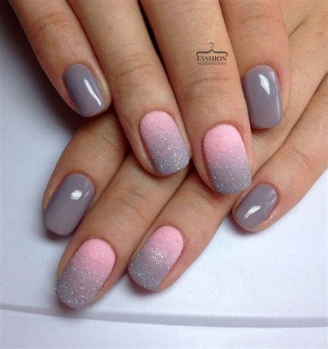 most popular gel nail colors best 25 spring 2017 nails ideas on pinterest nail