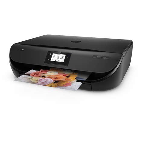 Printer Hp Envy hp envy 4520 all in one inkjet printer f0v69a b1h b h photo
