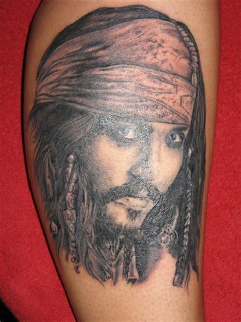 johnny depp tattoo designs tattoo inspiration johnny depp as jack sparrow tattoo