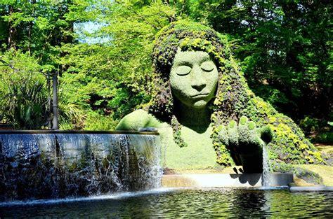 Ga Botanical Gardens Top 28 Atlanta Garden Inspiration In Atlanta Chihuly