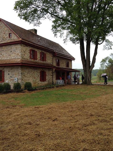 icaa philadelphia chapter longwood gardens webb farmhouse tour