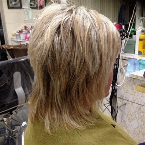 hair styles for the over 50s heavily layered into the neck heavily layered medium shag haircut hair styles