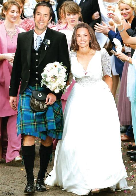 laird of glen affric duchess kate open post pippa middleton s wedding