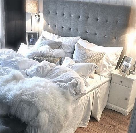 grey bedrooms pinterest grey and white dream home pinterest bedrooms gray
