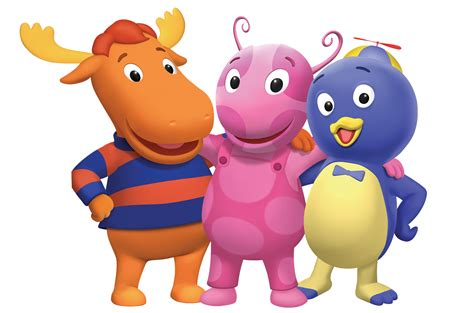 the backyard agains the backyardigans characters video search engine at search com