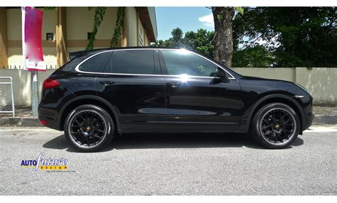 porsche bbs bbs feature bbs ch r ii equipped on a porsche cayenne