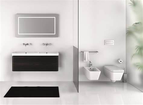 New Bathroom Design Catalano The Essence Of Ceramics