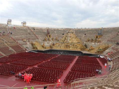 arena di verona interno l interno dell arena picture of arena di verona verona