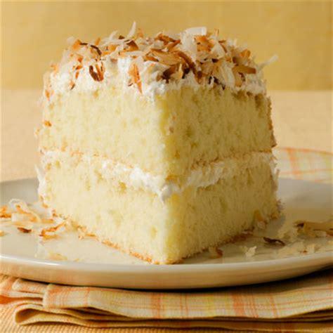 recipe for light cake coconut surprisingly healthy cake recipes health
