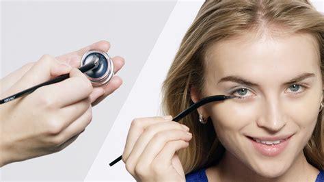 Eyeliner Shiseido inkstroke eyeliner shiseido