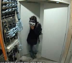 hidden camera for bedroom girl 12 catches burglar with aaron swartz video that got reddit co founder arrested and