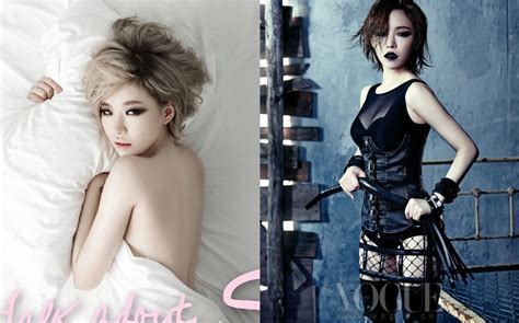 sexiest female kpop music video 21 sexiest female k pop artists musiceon