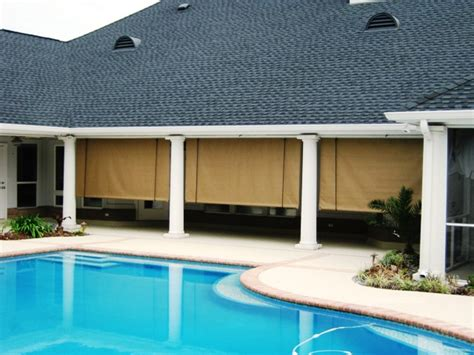 roll up patio awnings roll up awnings porch 28 images roll up patio awnings