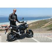 2014 Honda Grom 125  First Ride Review Photos Specs Cycle World