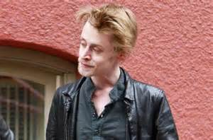 home alone actor drugs