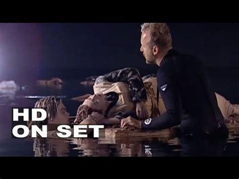 film titanic prima parte titanic behind the scenes part 1 of 2 hd leonardo