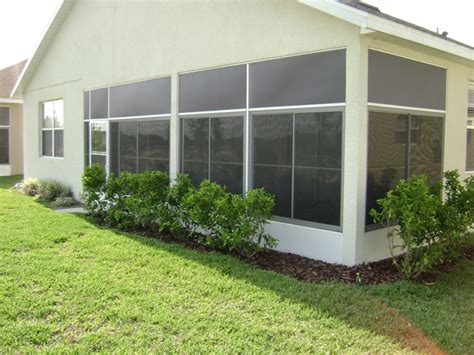 Patio Covers Orlando Screen Rooms