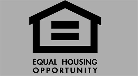 fair housing equal housing logo quotes