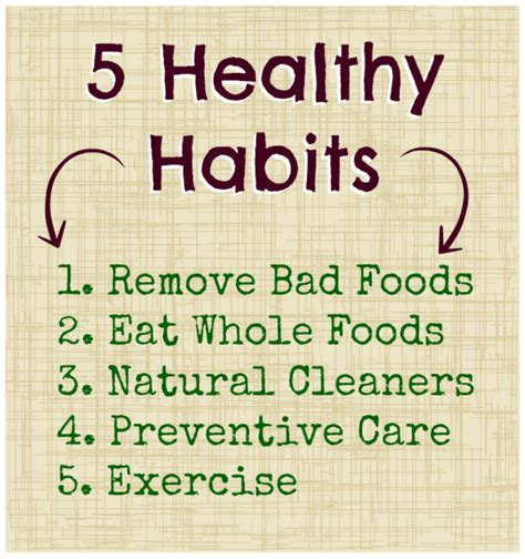 heartful habits natural health and wellness 5 healthy habits for you your family holiday edition