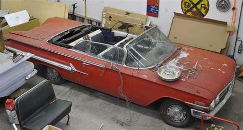 1960 impala convertible craigslist craigslist 1959 chevy interior parts autos post