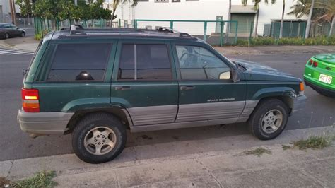 1998 Jeep Grand Mpg 1998 Jeep Grand Overview Cargurus