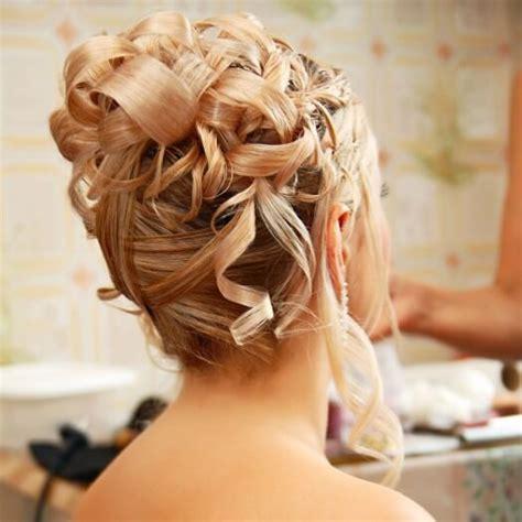 Haar Frisuren Für Hochzeit by Hochsteckfrisuren F 252 R Hochzeit Frisuren Mittellang
