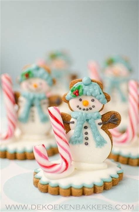 cute christmas desserts 16 holiday desserts that are almost too cute to eat