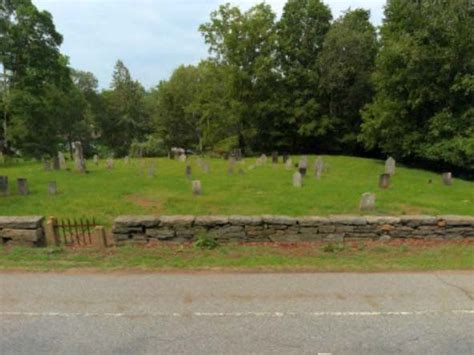 Mansfield Records Ridges Cemetery Mansfield Ct Burial Records