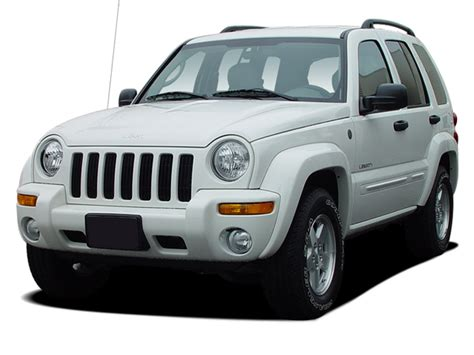 2004 Jeep Liberty Review 2004 Jeep Liberty Reviews And Rating Motor Trend