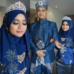 Dress Ab Biru 1000 images about songket on photo graphy