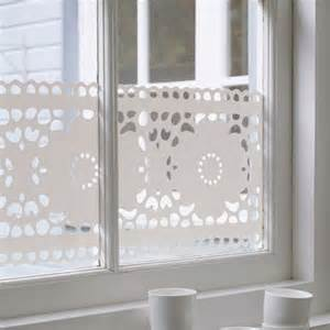 Decorative Window Decals For Home Decorative Window By Studio Haijke Cozy Bliss