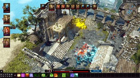 network attack map divinity original sin ii brings its tactical combat to pvp and it s great usgamer