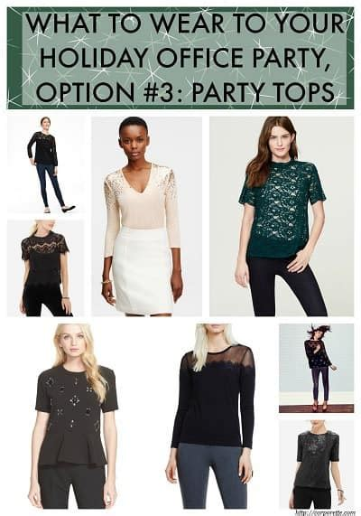 best dress to wear to a company christmas party what to wear to your office