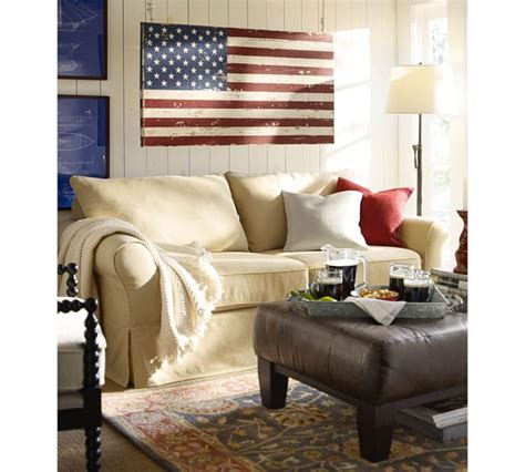 pottery barn inspired rooms happy independence day flags the inspired room