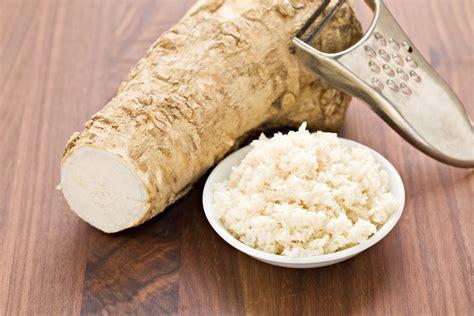 how to prepare and use horseradish