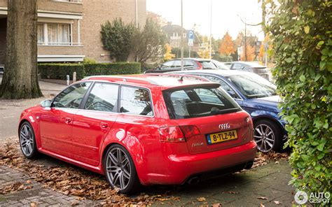 Audi Rs4 B7 Avant by Audi Rs4 Avant B7 19 November 2016 Autogespot