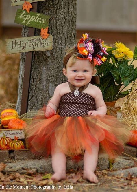 thanksgiving baby dress 17 best ideas about fall tutu dress on fall