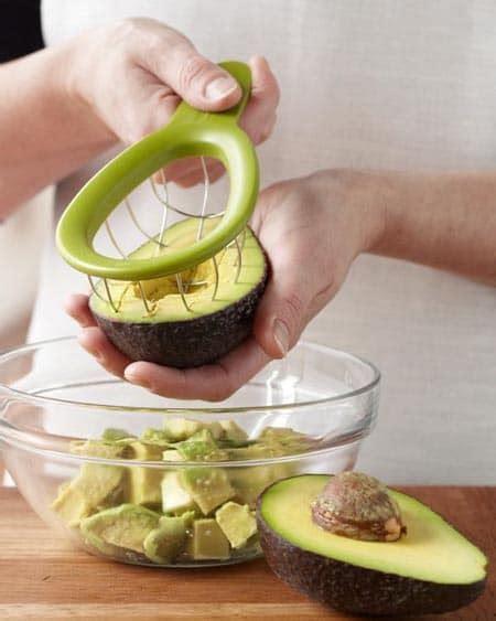 cuisines ouvertes sur s駛our dix gadgets de cuisine originaux qui facilitent la vie