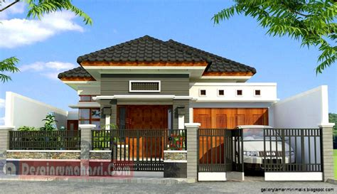 desain dapur kecil indah gambar rumah indah gallery taman minimalis
