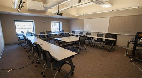 Interior Design Of Classrooms by Interior Design Classroom 17f 528 Kendall College Of