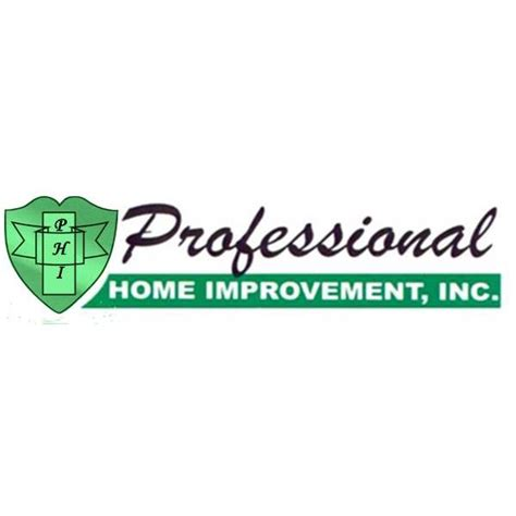 professional home improvement inc comstock mi